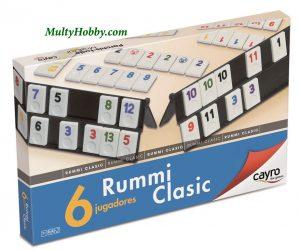 Educational Rummi