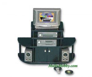 Aparato Tv y Video
