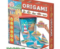 Origami Barcos