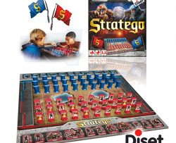 Stratego Sci-Fi (Sp + Pt)