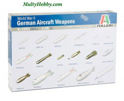 German Aircraft Weapons