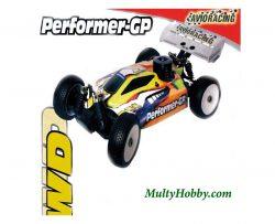 Buggy Off road Performer GP