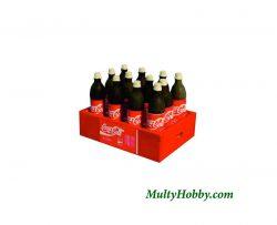 Caja 12 Coca Colas