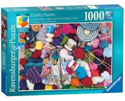 Crafty Yarns