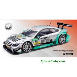 Mercedes AMG C-Coupé DTM