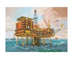 Plataforma Petrolífera North Cormorant