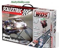 Scalextric Race Revolution